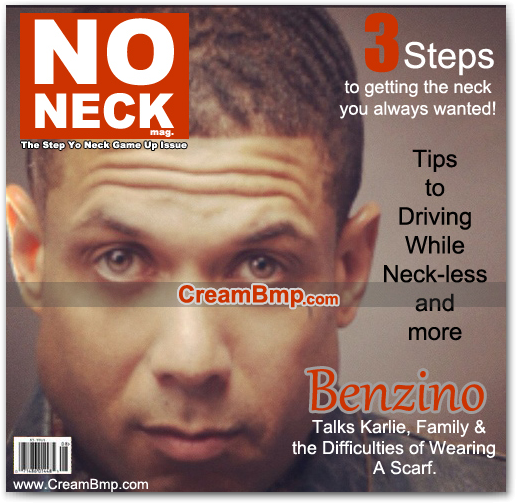 So, @IAMBENZINO is in #Attack Mode towards the #Haters…. I got an #EXCLUSIVE from @MsRainyLoc… #SheDidThat