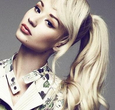 @IggyAzalea Sets the Record Straight!!!!! You Mad?
