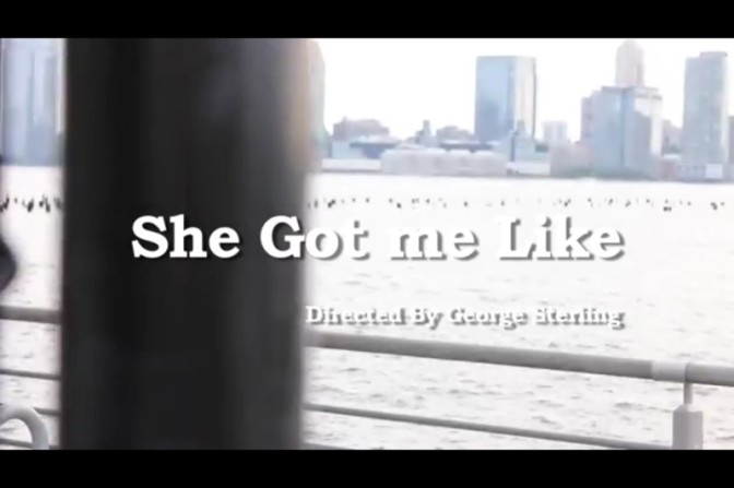 "@TyAliMusic ""She Got Me Like"" Video Review…. He Asked for it……… #TSB must keep it REAL"