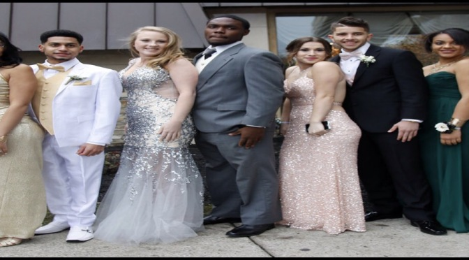 Our #Prom2016 Reviews