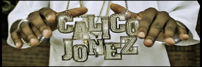 "Calico Jonez Releases ""LEAVING THIS CLUB"" Featuring Snoop Dogg & DavidGray"