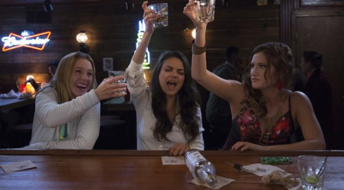 """Bad Moms"" #TSB Movie Review"