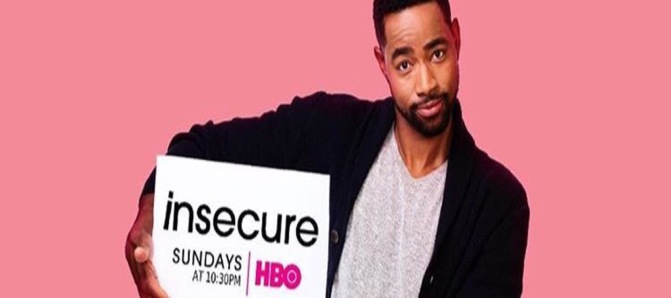 Jay Ellis Takes Over Insecure Ep 2