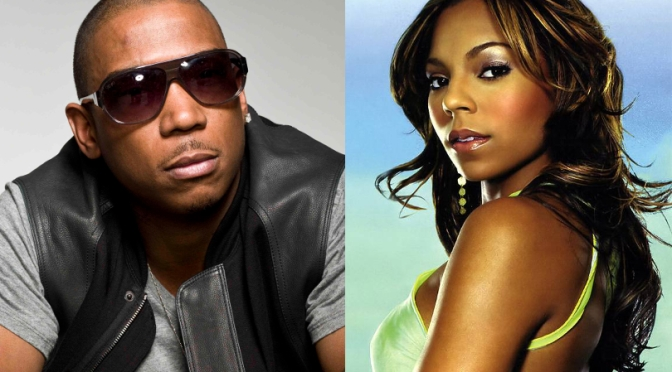 Ashanti and Ja Rule are Helpless