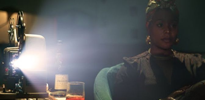 Hennessy Celebrates Black History Month with Nikyatu Jusu