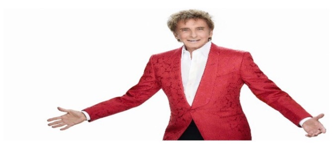 Barry Manilow invades Chicago