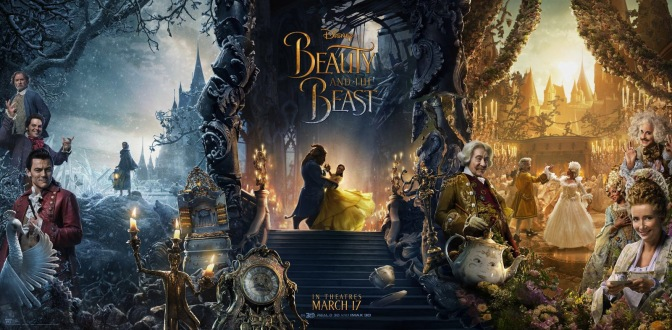 TSB Film Review: Beauty and The Beast