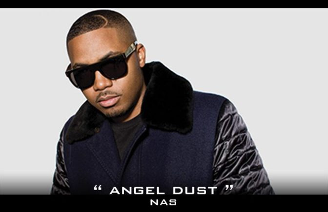 Nas Angel Dust