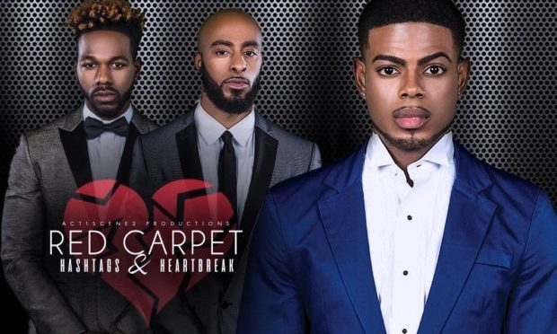 Meet Us at The Premiere for Red Carpet, Hashtags & Heartbreak!
