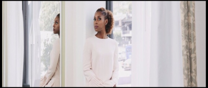 Issa Rae Slays Hannah Magazine