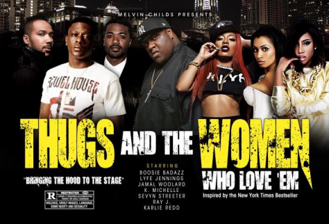 Thugs and the Women who Love Em