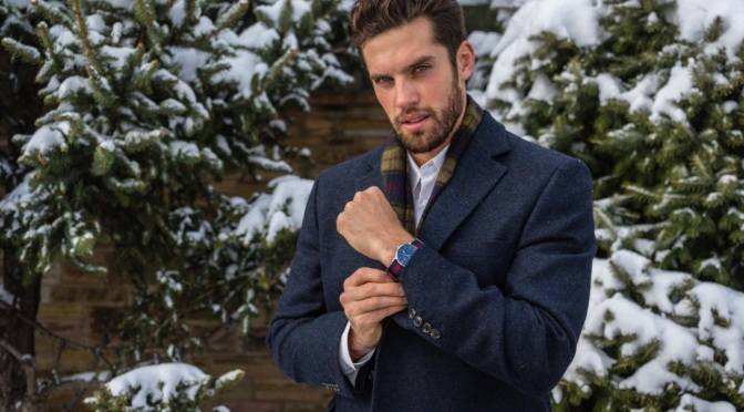 Smart Turnout Releases their Winter Collection