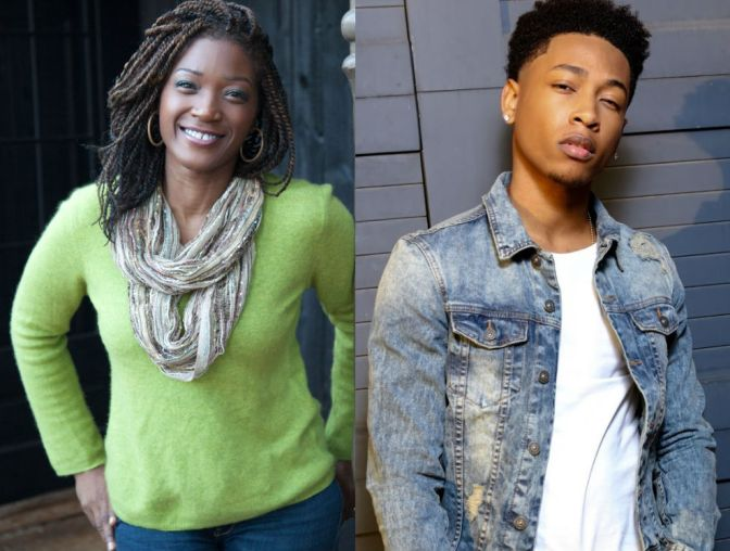 """Yolonda Ross is Slaying Showtime in """"The Chi"""""""