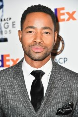 PASADENA, CA - JANUARY 14: Jay Ellis at the 49th NAACP Image Awards Non-Televised Awards Dinner at the Pasadena Conference Center on January 14, 2018 in Pasadena, California. (Photo by Earl Gibson III/Getty Images) *** Local Caption *** Jay Ellis