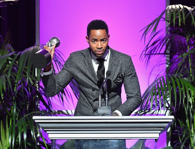 The winners of the 49th NAACP Image Awards in the non-televised categories were announced during a gala dinner celebration