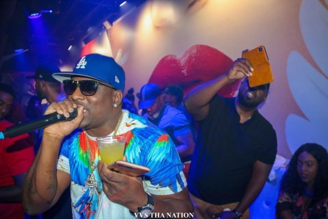 Hot Boy Turk and Capo Collab