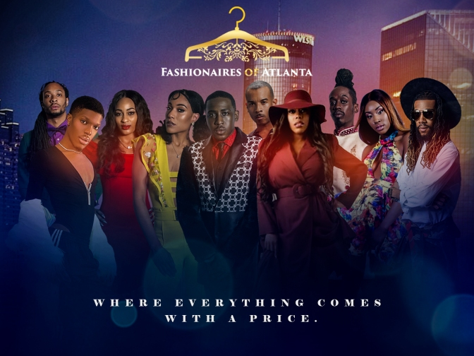 fashion + Atlanta = The Fukken Foolery (Fashionaires of Atlanta)