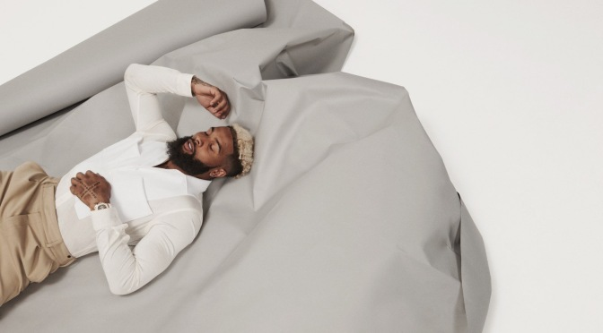 Odell Beckham Jr. takes Gq