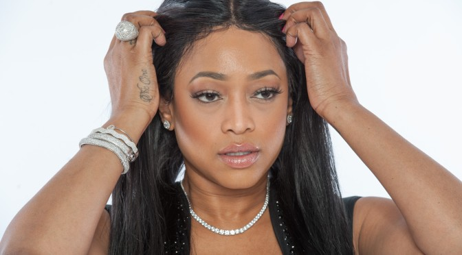 Trina Sets The Record Straight